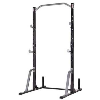 Body Flex Sports Body Champ Power Rack System