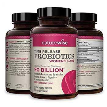 NatureWise Probiotics