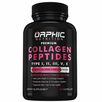 Orphic Nutrition Premium Collagen Peptides