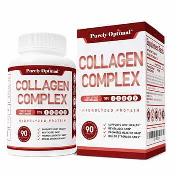 Purely Optimal Collagen Complex