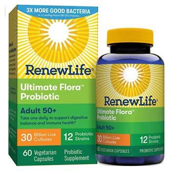 Renew Life Adult Probiotic