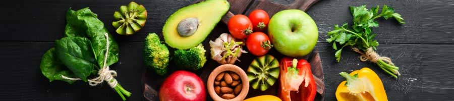 enzymes rich foods