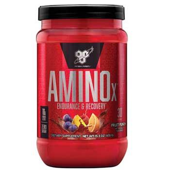 BSN Amino X Muscle Recovery & Endurance Powder