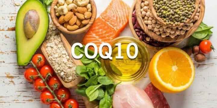 COQ10 header