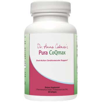Dr. Anna Cabeca's Pura CoQmax