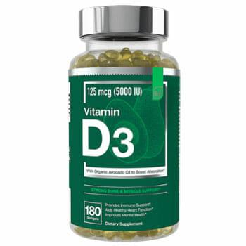 essential elements d3