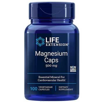 Life Extension Magnesium