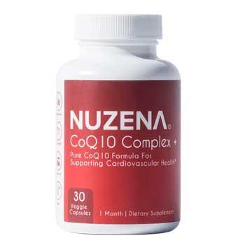 Nuzena CoQ10 Complex