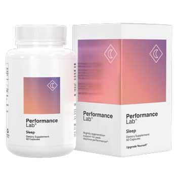 Performance Lab Sleep