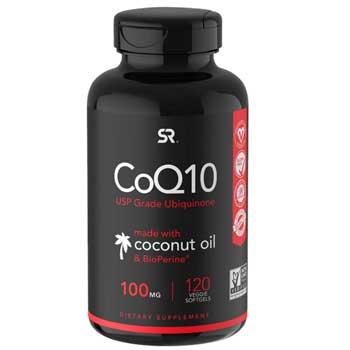 Sports Research CoQ10