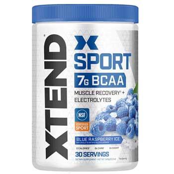 XTEND Sport BCAA