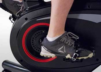 cycle boxer flywheel