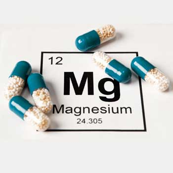 forms of magnesium