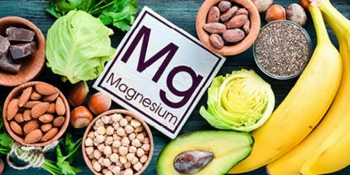 magnesium header