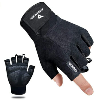 Atercel Workout Gloves