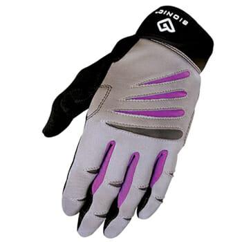 Bionic Full Finger Fitness Gloves