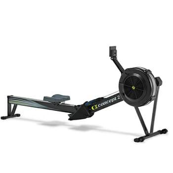 Concept2 Indoor Compact Rowing Machine