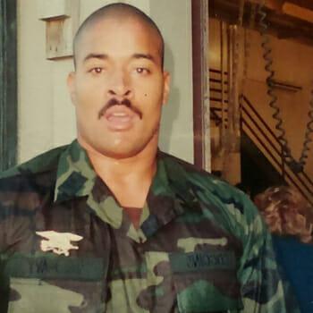 David Goggines Military Training
