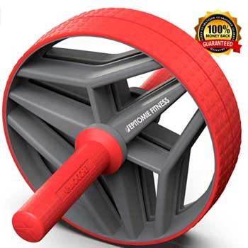 Epitomie Fitness Bio Core Roller Wheel