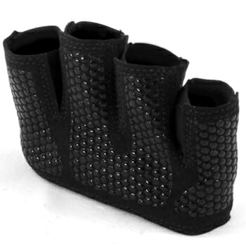 Fit Four Weightlifting Gloves