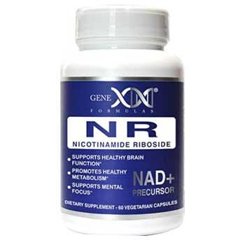 Gene Formulas Nicotinamide Riboside