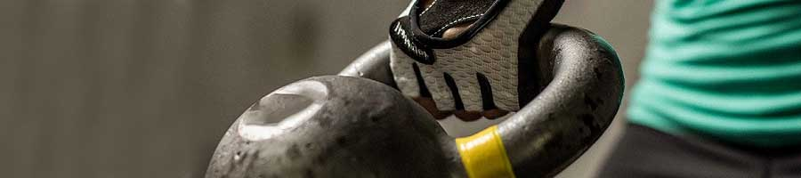 Gloves Header