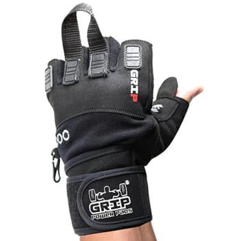 Grip Power Pads Nova Gloves