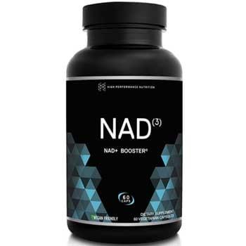 HPN Nutraceuticals Nicotinamide Riboside
