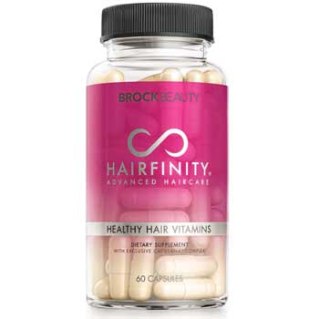 Hairfinity Advanced Haircare