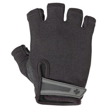 Harbinger Power Non-Wristwrap Gloves