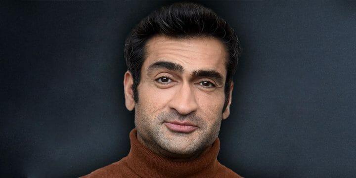 Kumail Nanjiani header