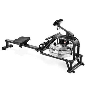 MaxKare Water Rowing Machine