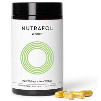 Nutrafol Women Hair Growth