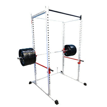 TDS Mega Squat Rack