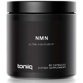 Toniiq NMN