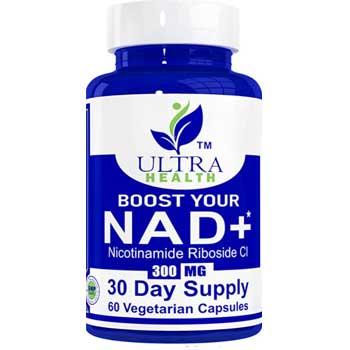 Ultra Health NAD+