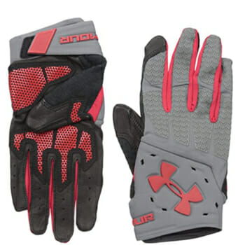 Under Armour ClutchFit Renegade Training Gloves