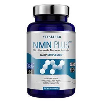 Vivalifer NMN Super Nicotinamide Mononucleotide