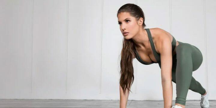amanda cerny exercise