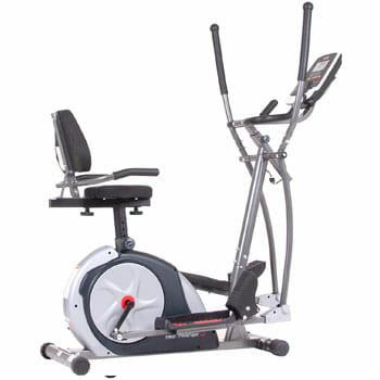 body champ elliptical