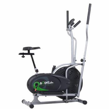 body rider elliptical