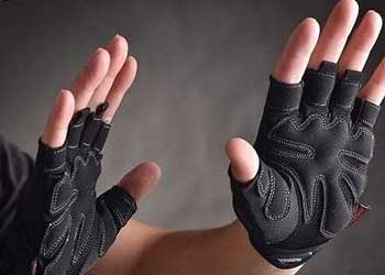 crosffit gloves smell resistance