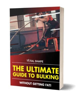 The Ultimate Guide to Bulking