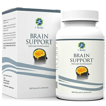 1 Body Brain support