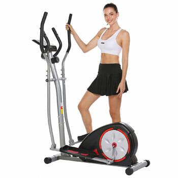 aceshin elliptical machine