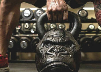 the best of ONNIT Primal Kettlebells