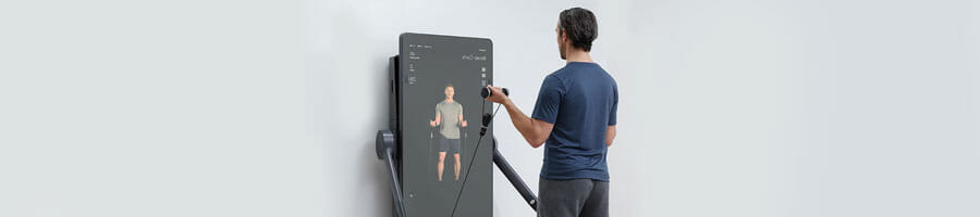 tonal workout experience