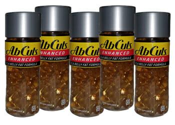 Ab cuts cla belly fat formula LS