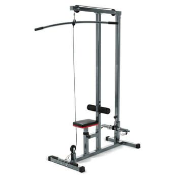 Akonza Home Workout Lat Pulldown Machine