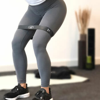 resistance bands for thighs